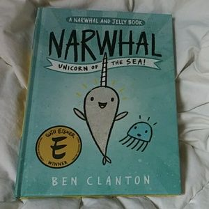 Other - Narwhal Unicorn of the Sea